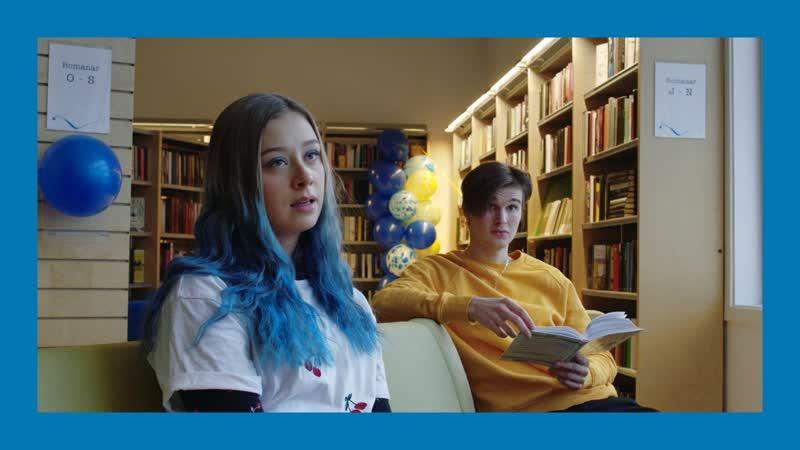 Lovleg (NRK), 2-й сезон, 9-я серия, 1-й отрывок Krisemøte [Экстренное совещание]