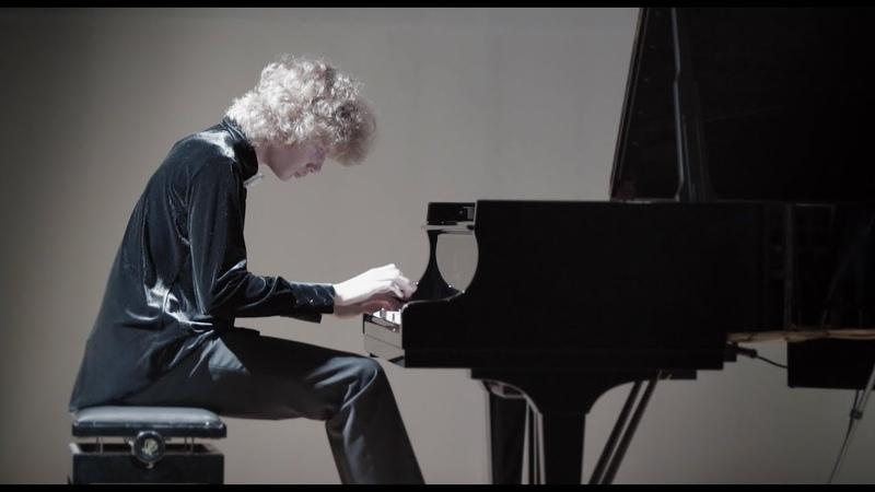 Johann Sebastian Bach - Piano Partita No. 2 In C Minor-Ivan Bessonov