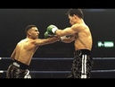 Prince Naseem Hamed KOs Jose Badillo This Day October 11, 1997 – Featherweight Crown