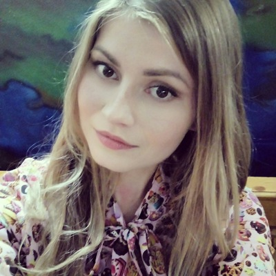 Юлия Можаева