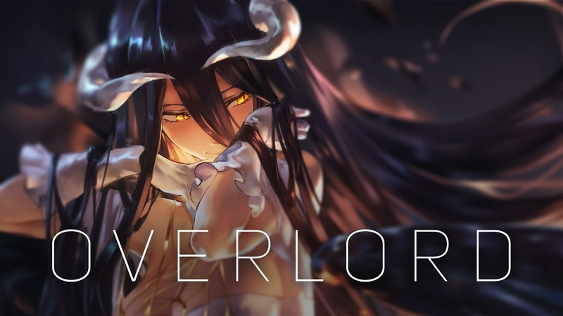Overlord All Openings Endings Collection (S1, S2, S3)