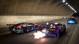 Racing the Two Craziest Lamborghinis in LA (MASSIVE FLAMES)