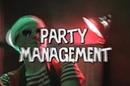 "Sean Burns on Instagram: ""@party_management @bone_deth"""