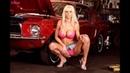 Девушки и Авто! Sexy клип. Смотреть видео