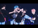 """BTS Live Anpanman Japanese Ver DNA Mic Drop - World Tour """"LOVE YOURSELF"""" in Nagoya Dome – Japan Day2"""