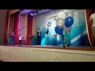 уйгурская песня