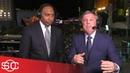 Canelo Alvarez-Gennady Golovkin 2 reaction from Stephen A. Smith, Teddy Atlas | SportsCenter | ESPN