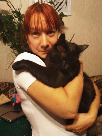 Ольга Танчинская