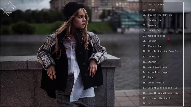 Lagu Barat Terbaru 2018 - Lebih Update Kumpulan Musik Terbaik 2018 - lagu lagu baru
