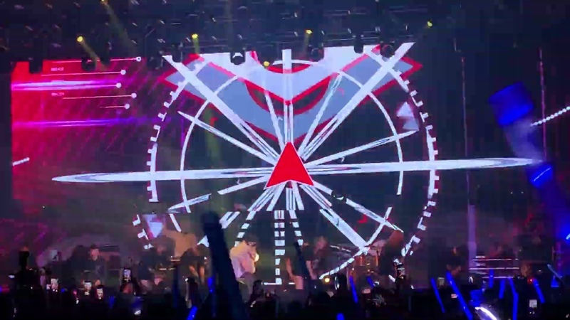 2018-19 Delight in Hong Kong 2019.3.10.Don't Stop The Party etc. 이준기 李准基