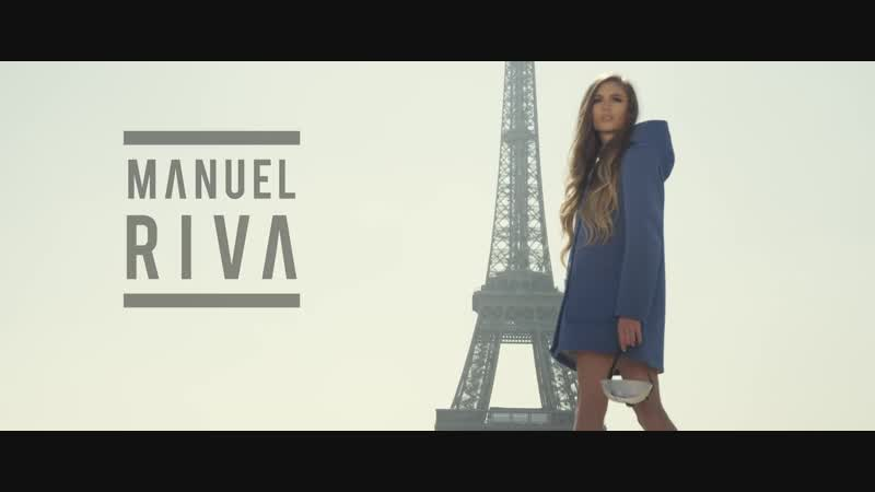 Manuel Riva feat. Misha Miller - Sacred Touch (Official Video)