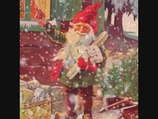 С Рождеством! // God jul!