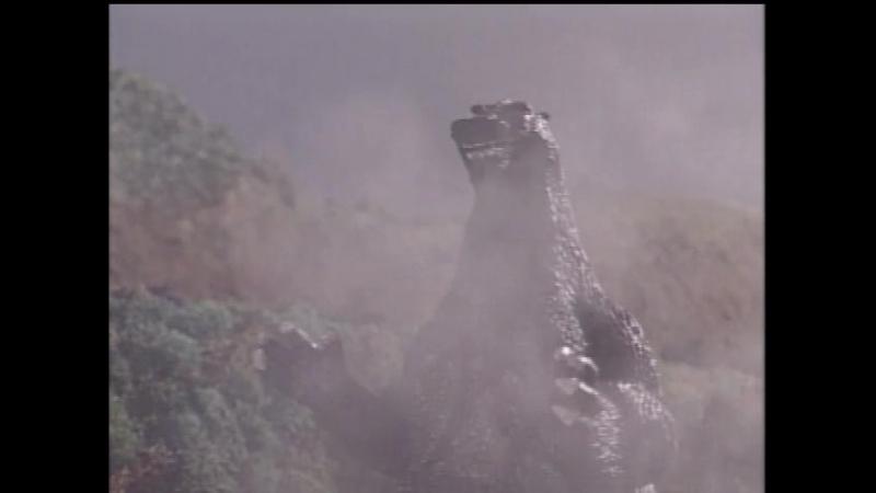 [KaijuKeizer] Остров Годзиллы / Godzilla Island (1996) ep011 rus sub