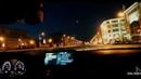 BMW M4 - Сумасшедшая езда по дорогам Москвы