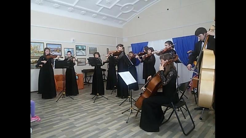 В. Шаинский. Катерок