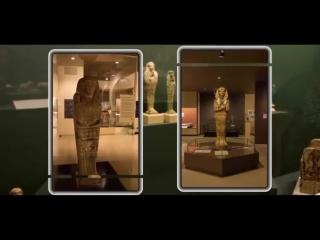 ЗАГАДОЧНЫЙ артефакт озадачил ученых. Египетская матрешка