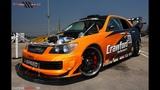 Need for Speed Underground 2 - Lexus IS 300 - 3 LVL