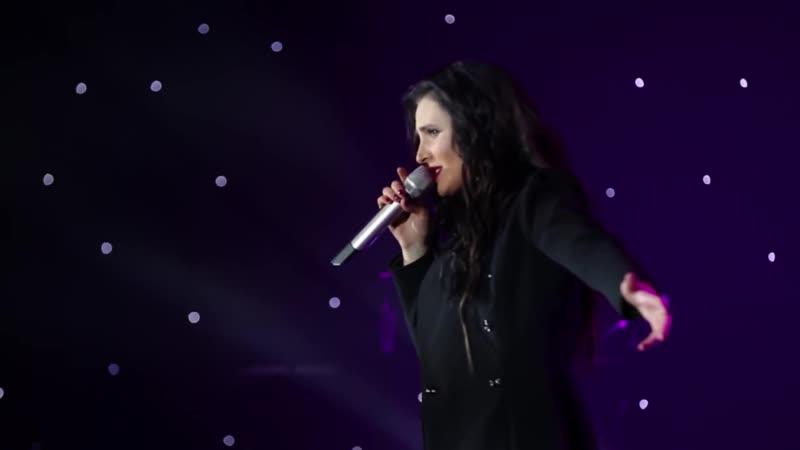 Мила Нитич Концерт Киев 2016