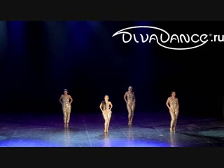 Change Your Mind lady-style & high heels танцевальная студия Divadance