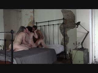 Stoya and Mickey Mod and Vex Ashley - Episode 5. London [All Sex, Hardcore, Blowjob, Artporn]