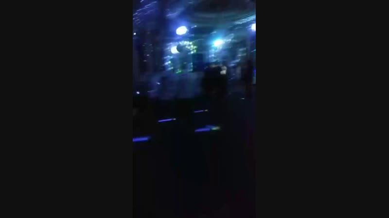 Жасұлан Алиев - Live