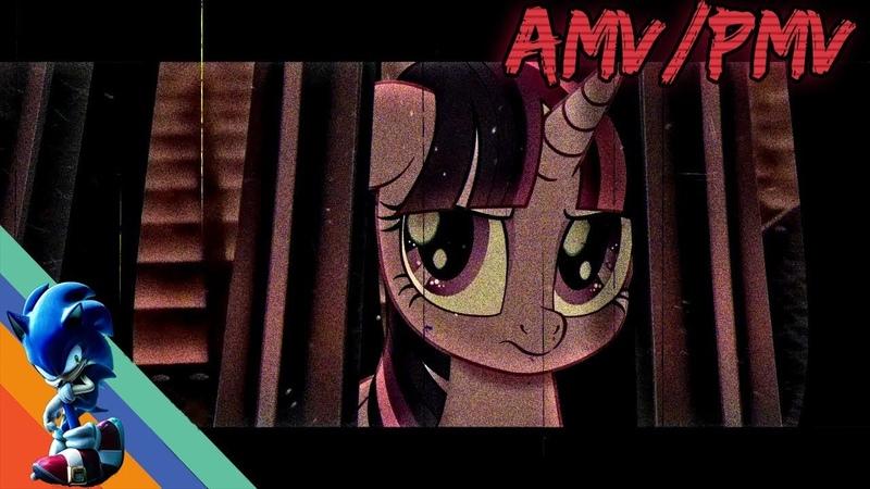 (AMV/PMV) Open Up Your Eyes (Yaroska Remix) - MLP