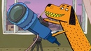 Везуха! - Трейлер к серии Астероид (60 серия) Мультфильм для детей и взрослых