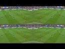 Ação 31 Firmino leva David Luiz com ele e deixa Salah em 1x1 vs Rudiger