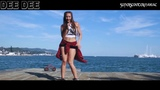 Roni Meller ft. Dee Dee - The Day After (Will I Be Free) (Official Video HD)