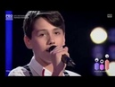 George Rotaru - When I Was Your Man - The Voice Kids Romania 2017