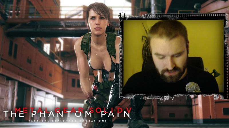 [RU/EN] Прохождение Metal Gear Solid V » Freewka.com - Смотреть онлайн в хорощем качестве