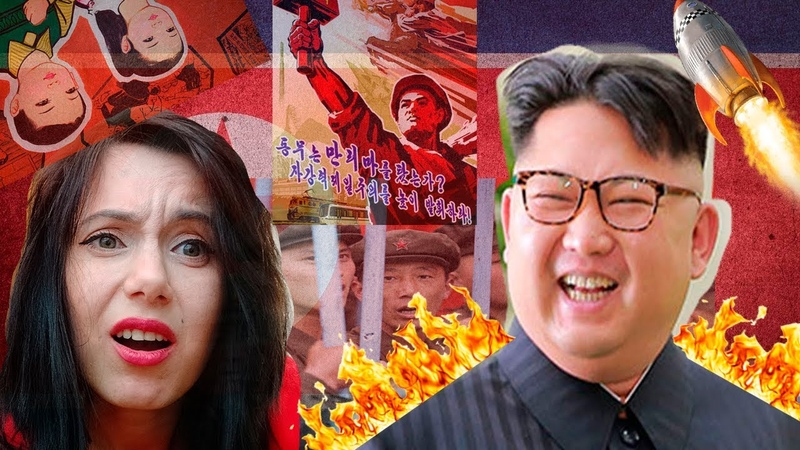 Почему все хотят сбежать из Северной Кореи I The Punkova