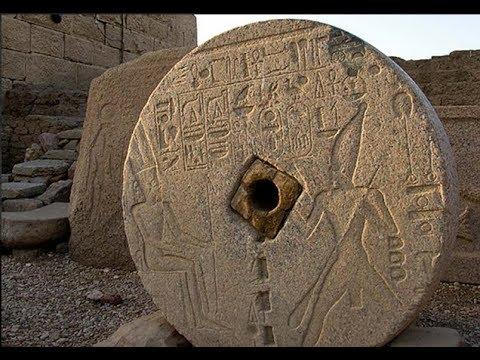 Внеземной след: «Аннуннаки» это «те 50, которые сошли с Небес на Землю»