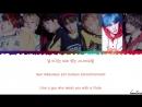 BTS (방탄소년단) - Pied Piper Lyrics [Color Coded_Han_Rom_Eng]