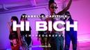 Hi Bich (Remix) - Bhad Bhabie   Ysabelle Capitule Choreography  