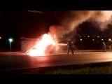 Анонс: В Шумерле вынесли маленького мальчика, в Чебоксарах горела легковая машина