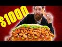 500 JUMBO SHRIMP SANDWICH