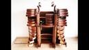 Стол инструмент для вязания мушек оборудование приспособление для нахлыста