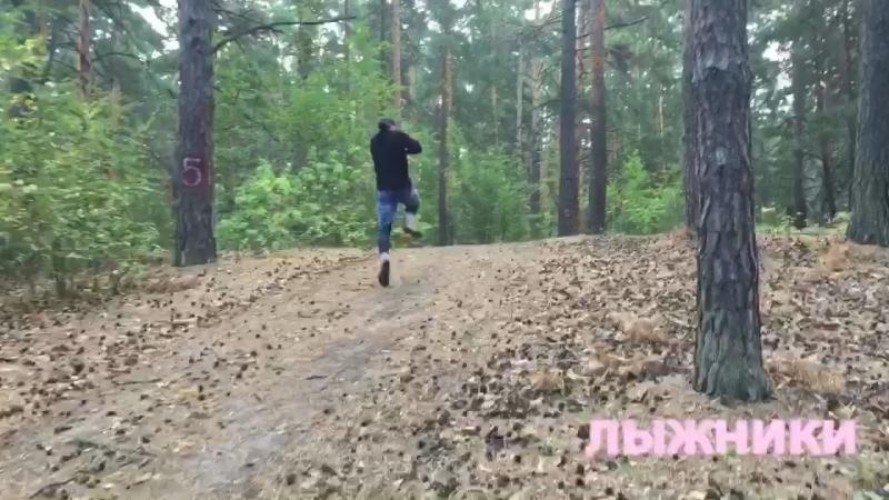 Прыжковые упражнения на взрывную силу