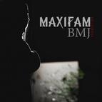 Maxifam альбом vol.1 Сборник (prod. BMJ)