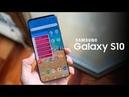 Samsung Galaxy S10 смартфон года Xiaomi Mi 9 и гибкий смартфон Galaxy F