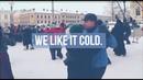 SnowTango World Championships/Lumitangon MM-kisat Tampere, Finland - Ideoivan videotuotantoa