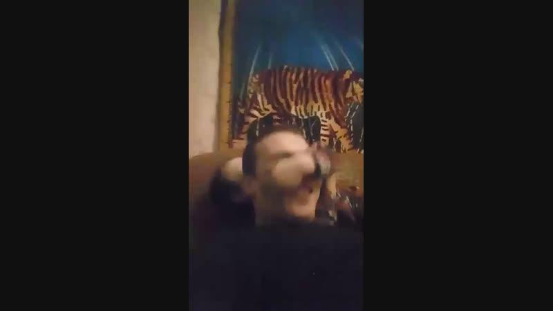 Кирилл Залуцкий - Live