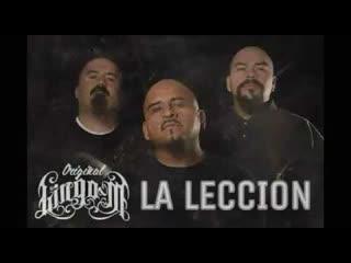 Lingo M - La Leccion (Rap Music Video) 2019
