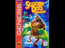 Scooby Doo Mystery SMD Карта Отель Блейка Играет Gamer