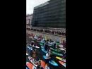 20180812 123046 Парад сап сёрферов у Итальянского моста Третий фестиваль Фонтанка SUP в Санкт Петербурге