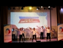 Танец вожатых РДШ