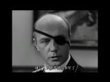 Сериал (чёрно-белая копия, 03 серия) ''Семнадцать Мгновений Весны'' (ЧуньТянь Дэ ШиЦи Гэ ШуньЦзянь), 1973 г., по одноимённому ро