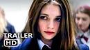 LOOK AWAY Dark Side Trailer (NEW 2018) India Eisley, Teen Horror Movie HD