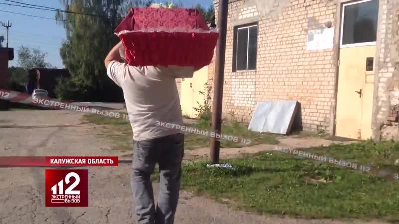 Гроб пришлось нести на руках Похоронная мафия в Калужской области смотреть онлайн без регистрации